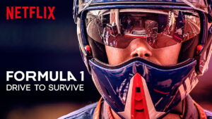 Formula 1 Drive to Survive sæson 2