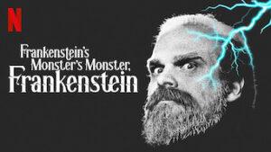 Frankenstein's Monster's Monster Frankenstein netflix