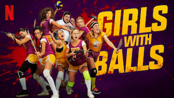 Se Girls With Balls på Netflix