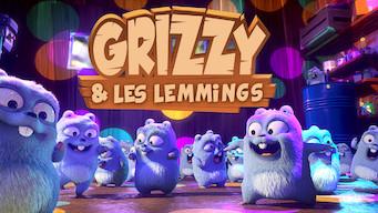 Se Grizzy et les Lemmings på Netflix