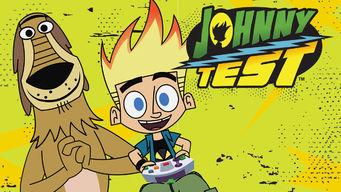 Se Johnny Test på Netflix