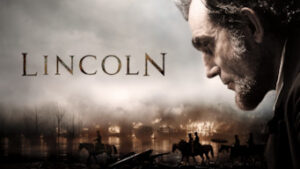 Lincoln netflix