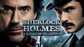 Se Sherlock Holmes: A Game of Shadows på Netflix