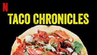 Se Taco Chronicles på Netflix