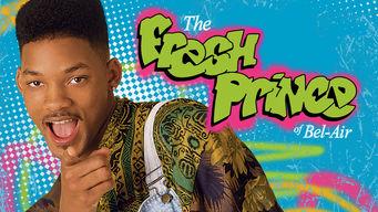 Se The Fresh Prince of Bel-Air på Netflix