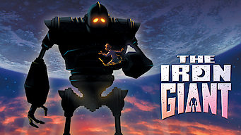 Se The Iron Giant på Netflix