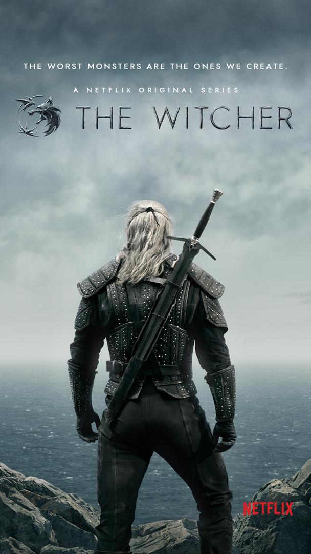 TheWitcher IGStory Poster20190701 6015 sskkxu