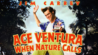 Se Ace Ventura: When Nature Calls på Netflix