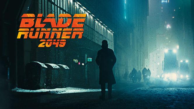 bladeRunner 2049 nye film netflix