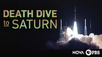 Se Nova: Death Dive to Saturn på Netflix
