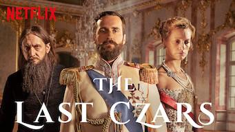Se The Last Czars på Netflix
