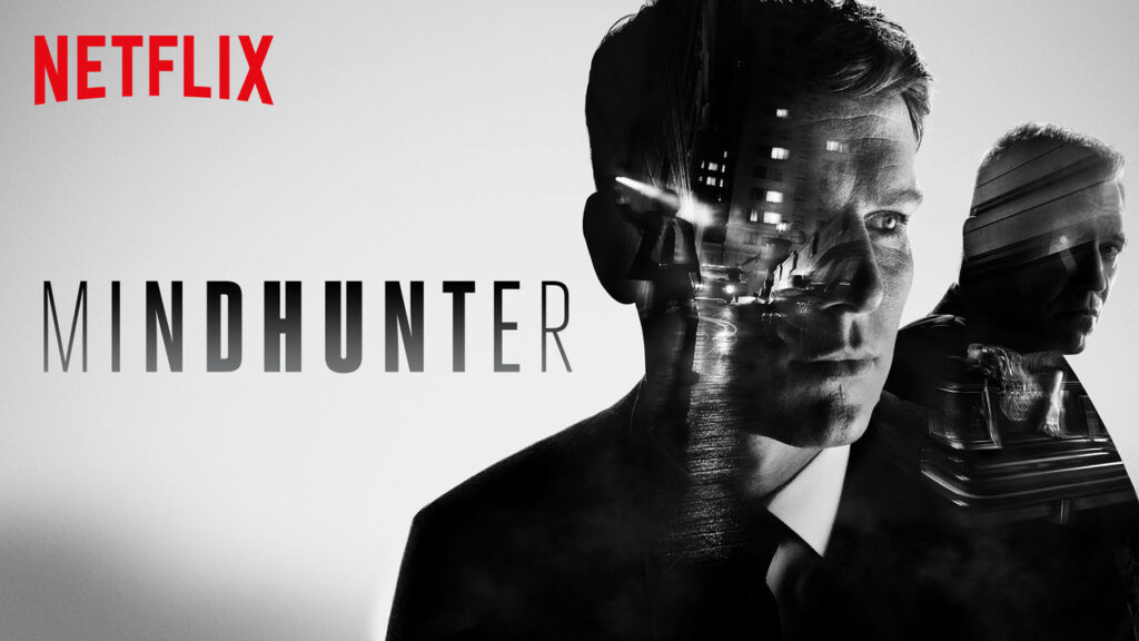 mindhunter nye film og serier august 2019