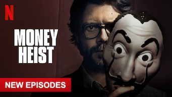 Money Heist film serier netflix