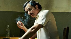 narcos rygning