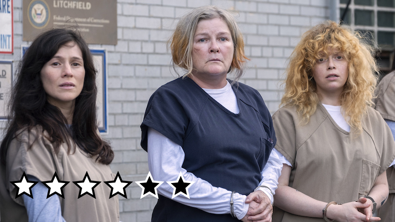 orange is the new black 7 anmeldelse review netflix 2019