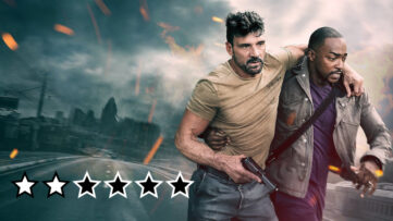 point blank 2019 anmeldelse review netflix film