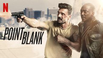 Se Point Blank på Netflix