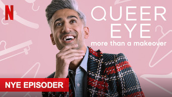 Queer Eye film serier netflix