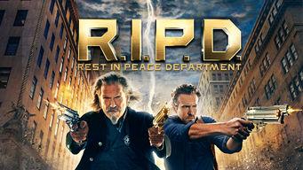 Se R.I.P.D. på Netflix