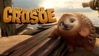 Se Robinson Crusoe på Netflix