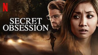 Se Secret Obsession på Netflix