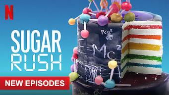 Se Sugar Rush på Netflix