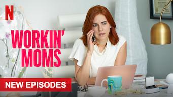 Se Workin' Moms på Netflix