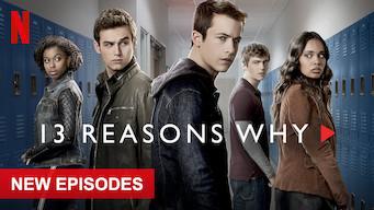 Se 13 Reasons Why på Netflix