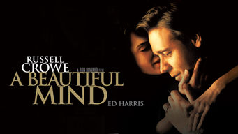 Se A Beautiful Mind på Netflix