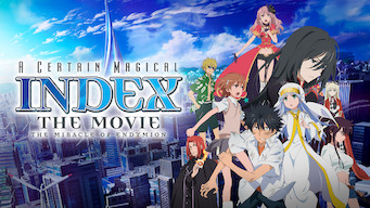 Se A Certain Magical Index: The Movie -The Miracle of Endymion på Netflix