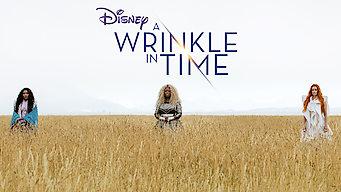 Se A Wrinkle In Time på Netflix