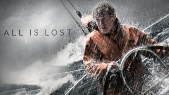 Se All Is Lost på Netflix