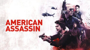 American Assassin netflix