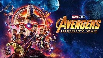 Se Avengers: Infinity War på Netflix