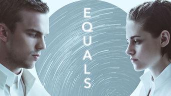Se Equals på Netflix