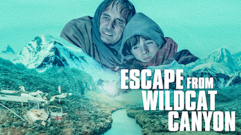 Se Escape from Wildcat Canyon på Netflix