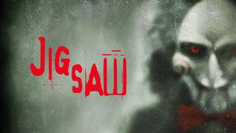 Jigsaw film serier netflix