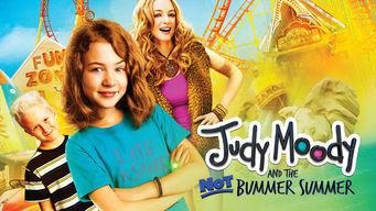 Se Judy Moody and the Not Bummer Summer på Netflix