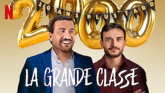 Se La Grande Classe på Netflix