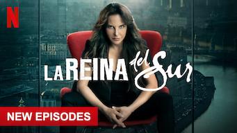 Se La Reina del Sur på Netflix