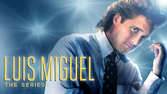Se Luis Miguel – The Series på Netflix