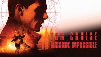 Se Mission: Impossible på Netflix