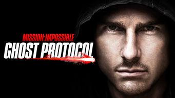 Se Mission: Impossible – Ghost Protocol på Netflix