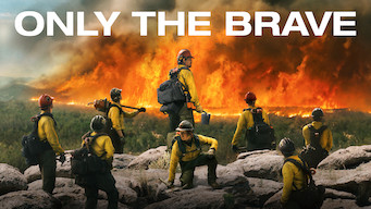 Only the Brave film serier netflix