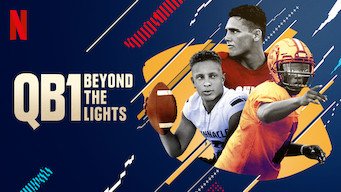 Se QB1: Beyond the Lights på Netflix