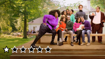 Sextuplets film anmeldelse review netflix 2019
