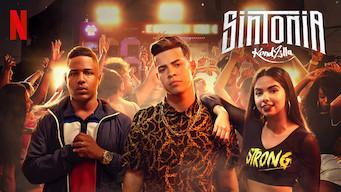 Se Sintonia på Netflix