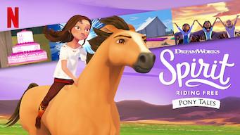 Se Spirit Riding Free: Pony Tales på Netflix
