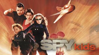 Se Spy Kids på Netflix