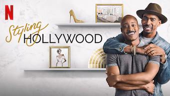 Se Styling Hollywood på Netflix